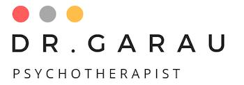 Dr. Davide Garau – Psychotherapist